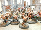 Goretide Army 2