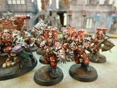 Goretide Army 5