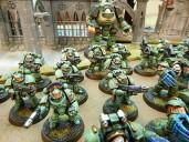 Marine Army 4