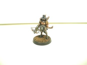 40k Inquisitor 1