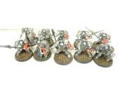 Grey Knights Unit 2A