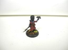 Grymkin Hollow Man 1