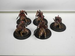 Skorne Praetorian Ferox Cavalry 1